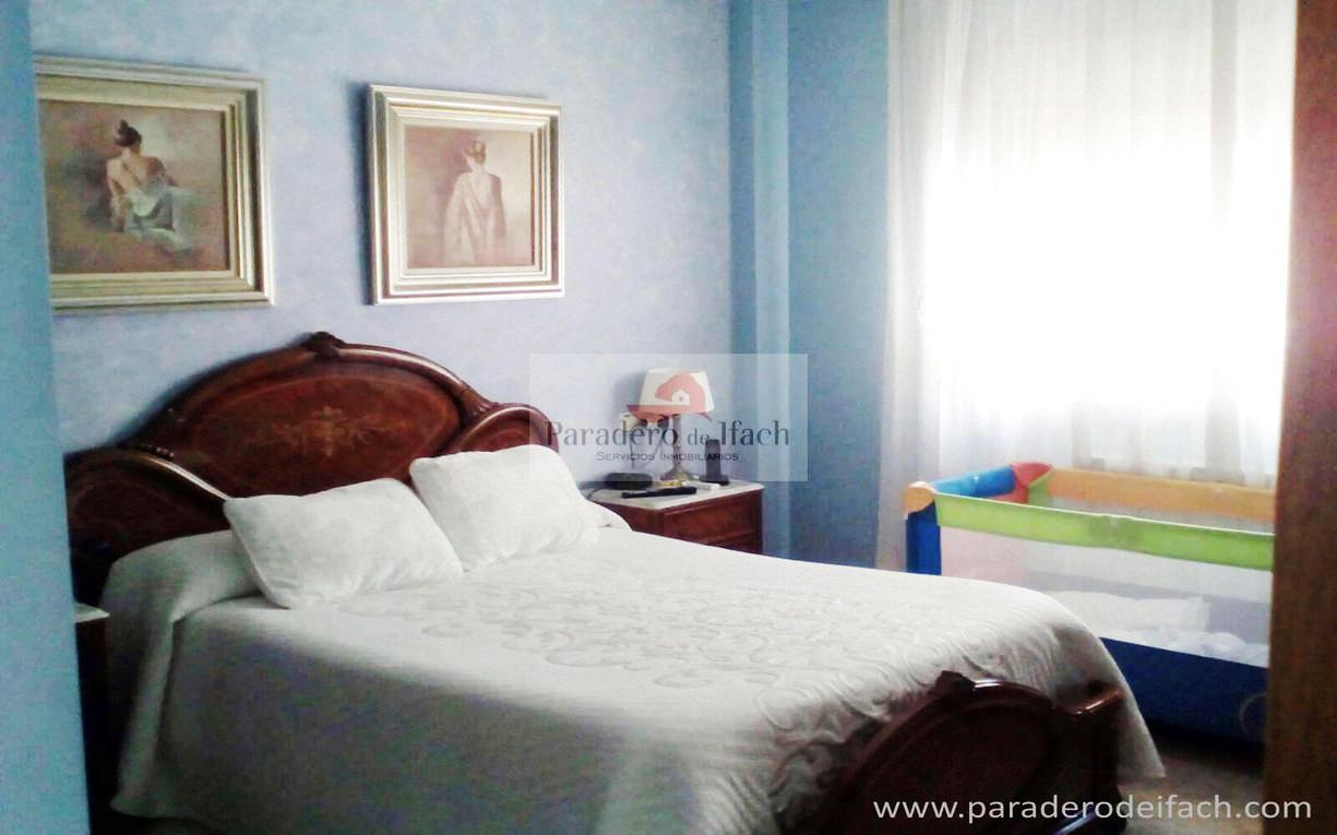 Piso -                                       Calpe -                                       4 dormitorios -                                       0 ocupantes