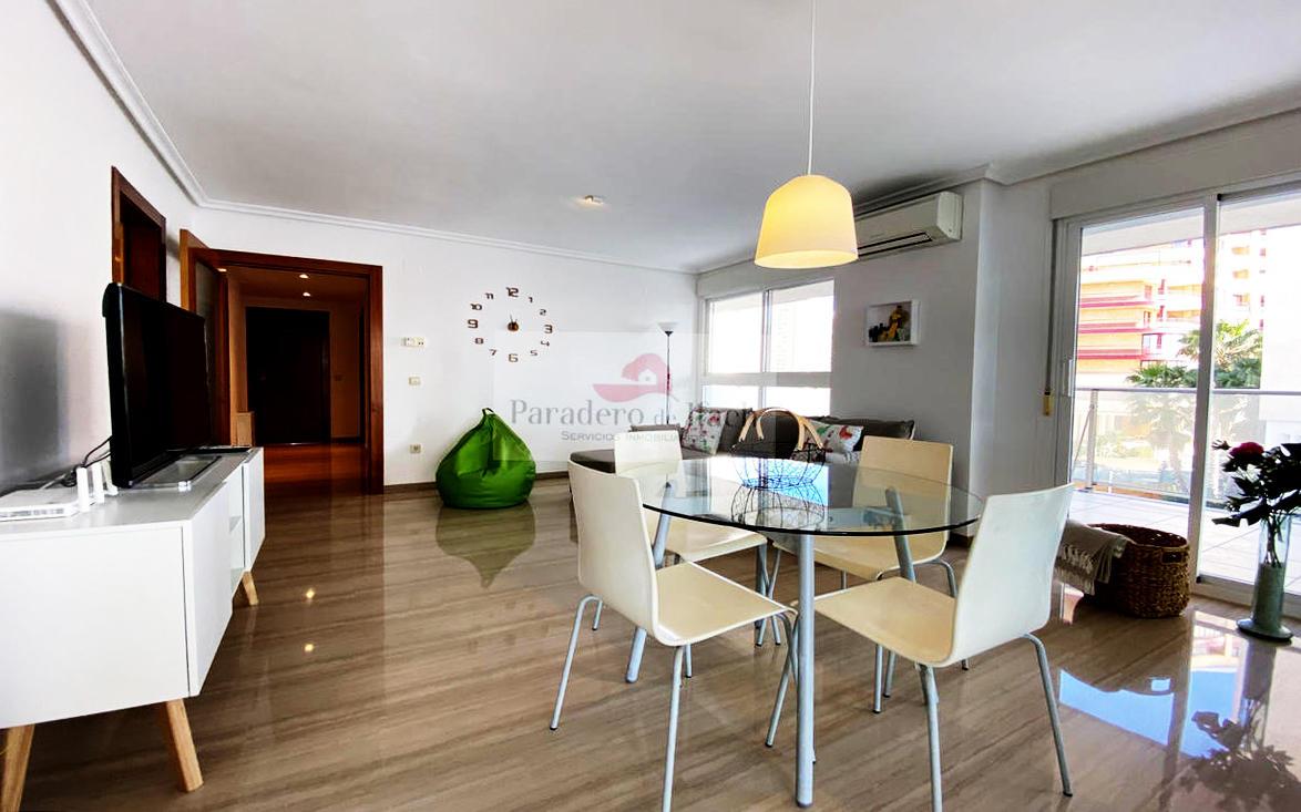 Apartamento -                                       Calpe -                                       3 dormitorios -                                       0 ocupantes
