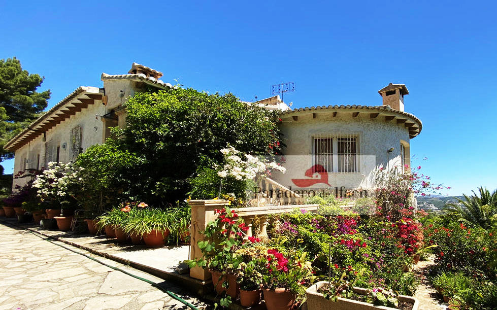 Villa -                                       Benissa -                                       5 dormitorios -                                       0 ocupantes